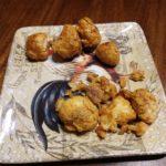 Buffalo Cauliflower Wings Vegan February